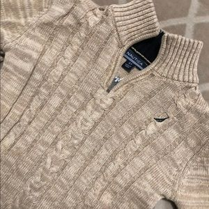 Nautica 3 Piece kid Outfit